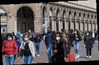 Италия выходит из жесткого локдауна