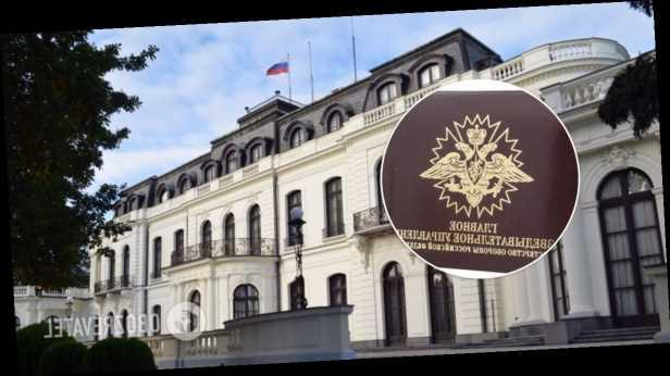 Из Чехии высылают 18 российских дипломатов: в розыск объявлены Петров и Боширов