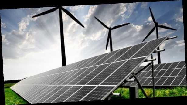 Кабмин лишил работы 5 тыс. украинцев из-за кризиса долгов в »зеленой» энергетике, – Семенишин