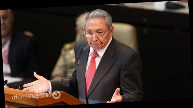 Кастро объявил об уходе с поста лидера Компартии: закончилось 60-летнее правление династии на Кубе
