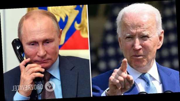Кислица пояснил важность для Украины звонка Байдена Путину