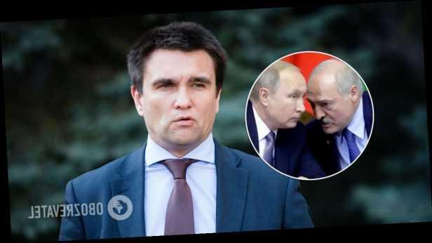 Климкин: Путин с Лукашенко могли договориться разместить войска РФ в Беларуси, расслабляться рано