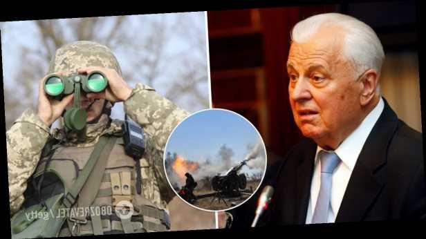 Кравчук – о »пасхальном перемирии»: еще есть время договориться с Россией