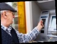 Криклий опроверг перевод всех пенсий на банковские карты