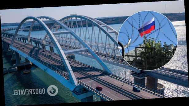 Крымчане начали массово жаловаться на рост цен: Керченский мост не помог