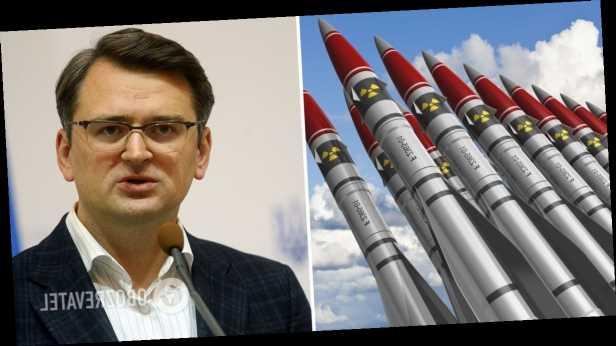 Кулеба ответил, планирует ли Украина восстановить ядерный статус