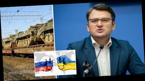 Кулеба ответил, помогут ли партнеры Украине в случае масштабной войны с Россией