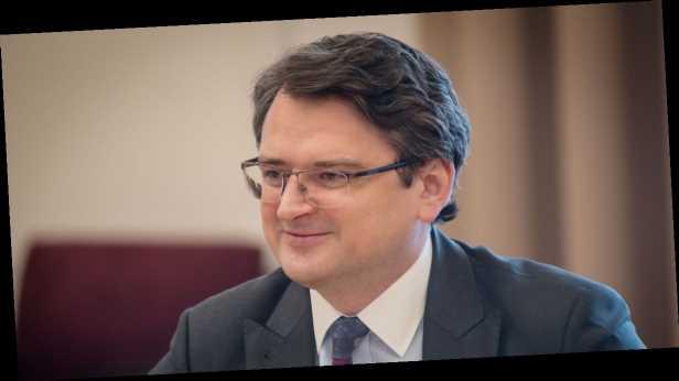 Кулеба пригласил в Киев высланных из Москвы чешских дипломатов