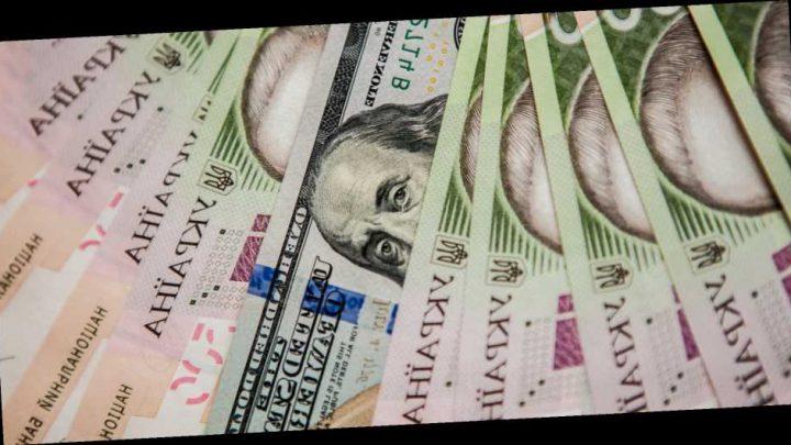 Курс валют НБУ. Доллар иевро держат позиции