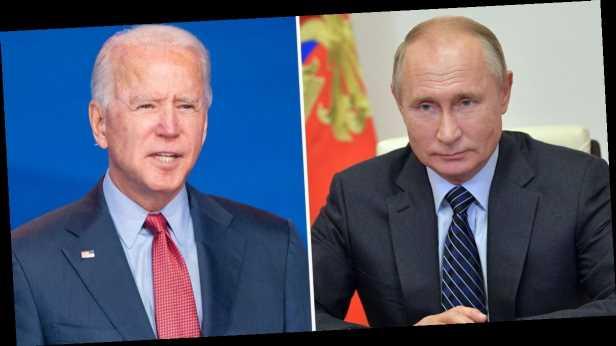 Лилия Шевцова: Байден на колени ставить Путина не собирается
