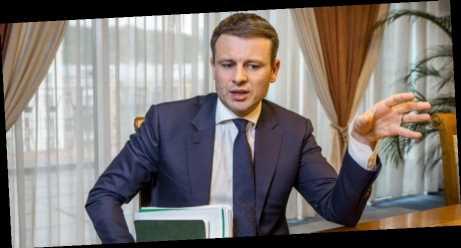 Минфин готовит налоговые изменения для хитро сделанных— Марченко