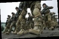 НАТО проводит крупномасштабные учения в Албании