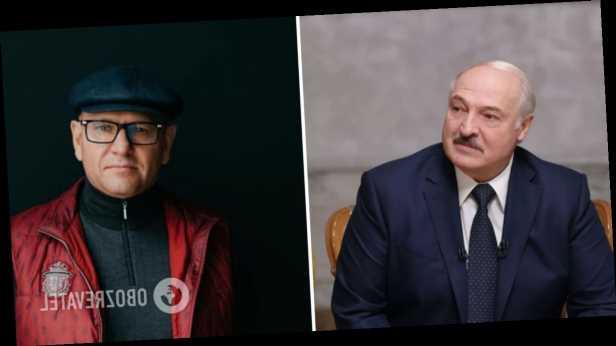 Нардеп от »Слуги народа» приехал на поклон к Лукашенко. Фото и видео