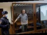 Навального переведут из колонии в больницу для осужденных