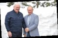 Назначена дата новой встречи Путина и Лукашенко