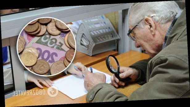 Пенсии в Украине доставлять перестанут: как будут работать новые правила