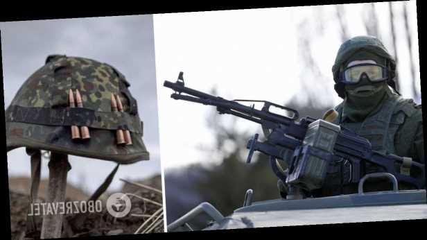 Пентагон: войск России на границе с Украиной больше, чем в 2014 году