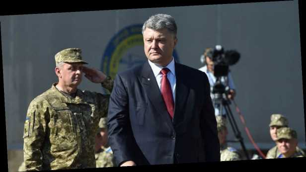 Порошенко возглавил рейтинг »идеального лидера для Украины» среди современников – исследование