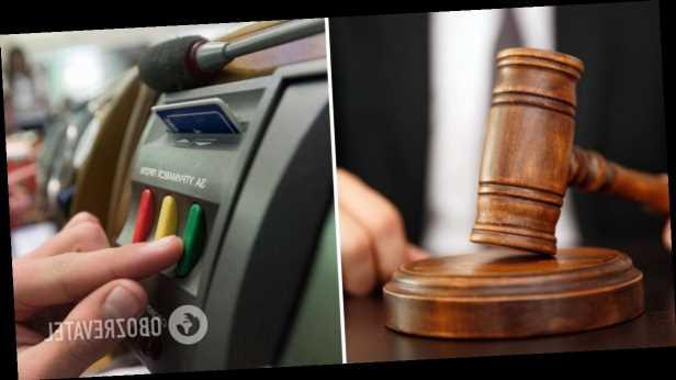 Преступников, скрывающихся в РФ и на оккупированных территориях, в Украине будут судить заочно