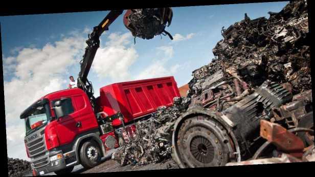 Продление экспортной пошлины на лом поможет Украине снизить выбросы СО2, – Кисилевский