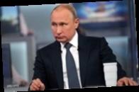 Путин созвал  запасников  на военные сборы