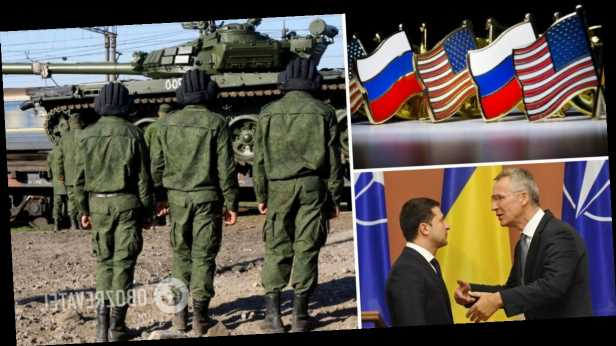 Путин »включил заднюю»? Почему Россия решила внезапно убрать войска от границ с Украиной
