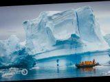 Растаял самый большой айсберг на планете