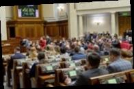 СНБО введет санкции против пяти нардепов — СМИ