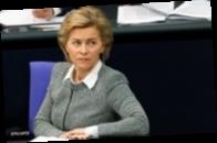 Скандал со стулом: Фон дер Ляйен рассказала о сексизме