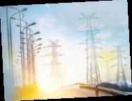Цена на электроэнергию в Украине снизилась, и она ниже, чем в Европе