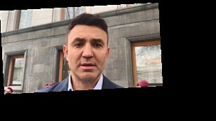 Тищенко: скандал вокруг вечеринки – это заказ министра, а к салюту я не имею отношения