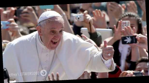 У Папы Римского ответили на идею Зеленского встретиться с Путиным в Ватикане