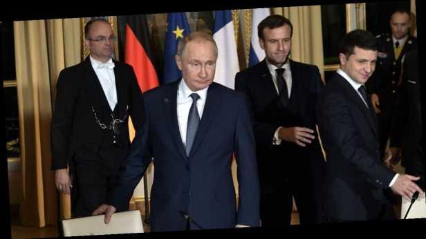 У Зеленского объяснили идею расширения »нормандского формата» до 7 стран