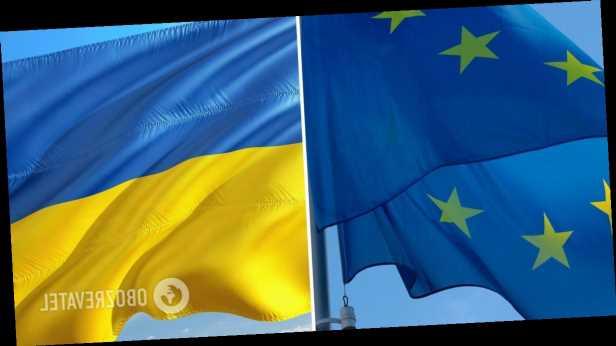 Украине грозит торговый конфликт с Евросоюзом: названа причина