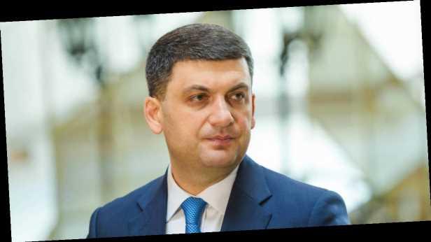 Украине нужны ответственные чиновники, а не закон об олигархах, – Гройсман