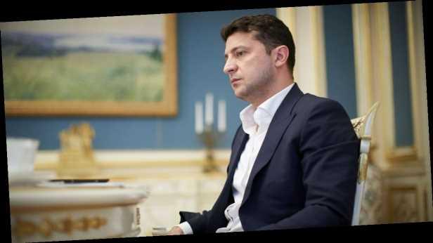 Украинский институт будущего: Стабилизация перед развилкой, точка бифуркации для Зеленского