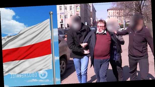 В Беларуси задержанные за попытку »государственного переворота» дают признательные показания