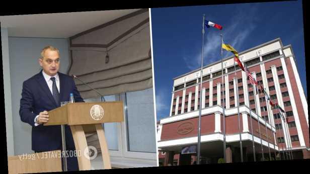 В Беларуси заявили, что не собираются нападать на Украину и готовы быть площадкой для ТКГ