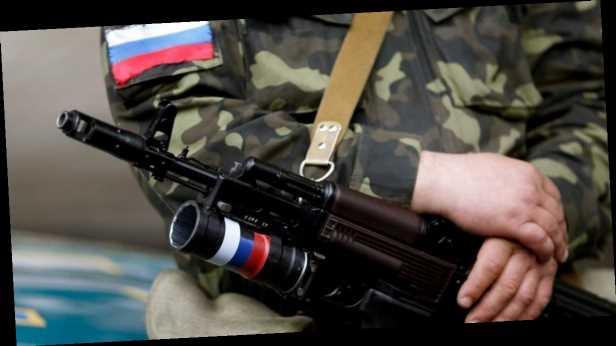 В Чехии арестовали трех подозреваемых в участии в войне на Донбассе за »Л/ДНР»
