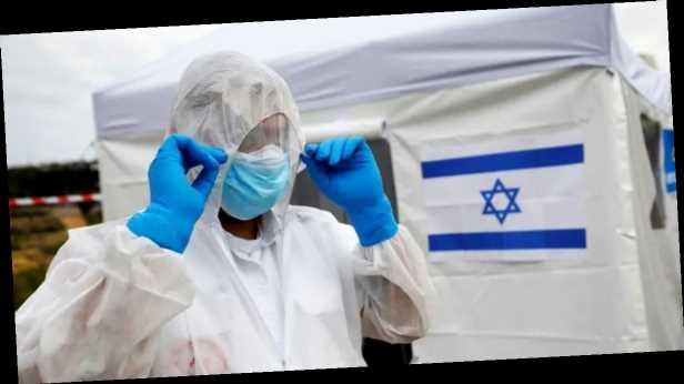 В Израиле впервые за 10 месяцев не зафиксировали ни одной смерти от COVID-19 за сутки