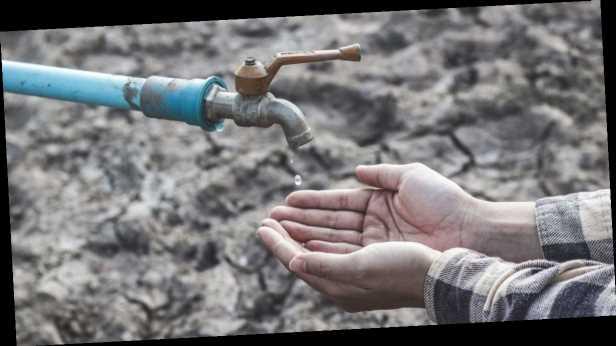 В Крыму озвучили миллиардные убытки из-за отсутствия воды от материковой части Украины