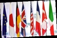 В Лондоне пройдет первая за два года очная встреча глав МИД стран G7
