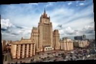 В МИД РФ угрожают выслать дипломатов стран Балтии