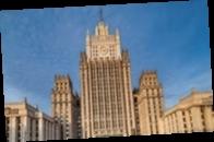 В МИД России отреагировали на  фокусы  Чехии