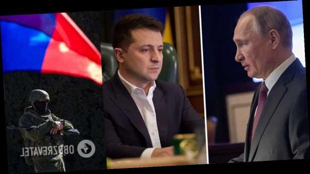 В Офисе президента рассказали, зачем Зеленский хочет встретиться с Путиным