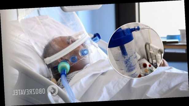 В Перу из-за отсутствия кислорода умерли более 10 больных коронавирусом