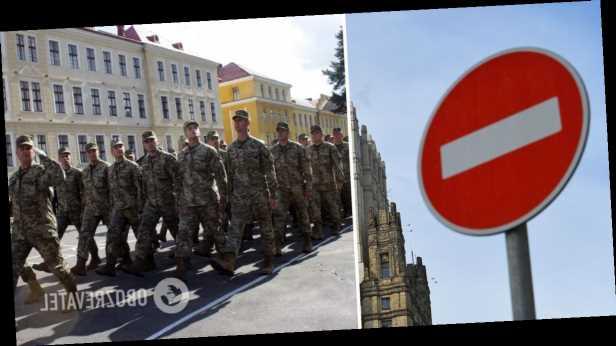 В РФ запустили фейк про »общую мобилизацию» в Украине: в МИД отреагировали