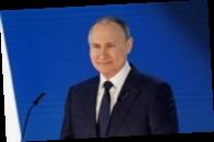 В России на майские сделали десять выходных