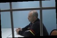В России украинца приговорили к 10 годам колонии за  шпионаж