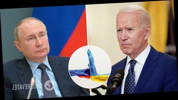 В США подтвердили, что Байден собирается говорить с Путиным об Украине